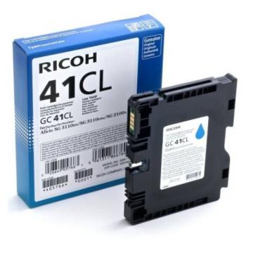 CARTUTX RICOH (GC41CL)(405766)