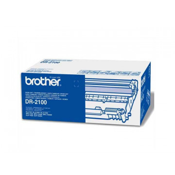 CARTUTX LASER BROTHER (DR2100) NEGRE