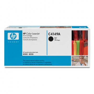 CARTUTX LASER H.P. (C4149A) 8500/8550