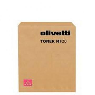 Olivetti Tóner láser B0433 magenta