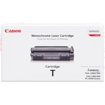 COMPATIBLE LASER CANON (L380/390/400/D300)(7833A) NEGRE