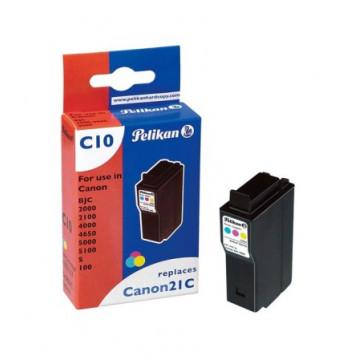 COMPATIBLE CANON (GR900C) (BCI21C) COLOR