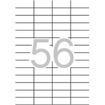 ETIQUETES A4 (0525x0212) (100f/56ef) APL03055 R