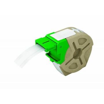 CINTA ICON PLASTIC 12mm x 10m (LEI70150001) BLANC