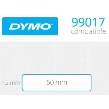 ETIQUETES C DYMO LW 12x50 (1x220u.) S0722460/99017