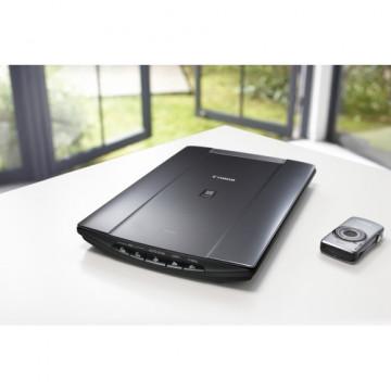 Escáner fotográfico Lide 210 A4 4800x4800 DPI Cano
