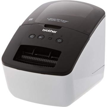 Impresora de etiquetas QL-700 Brother
