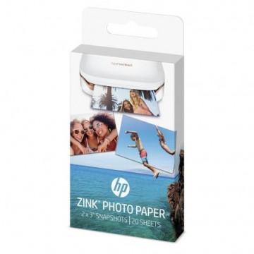 PAPER FOTO ZINK HPW4Z13A (51x76mm)(20f)
