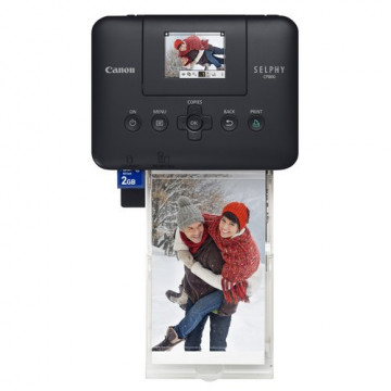 Impresora fotográfica compacta Selphy CP800 Canon