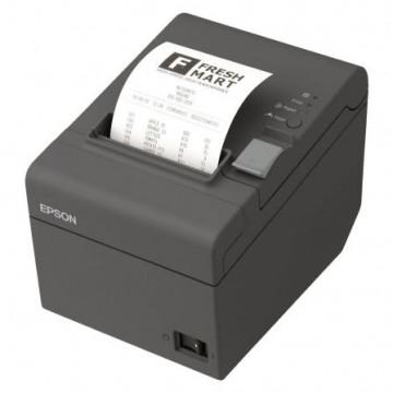 IMPRESORA TICKETS TERMICA EPSON USB/232 TM-T20II