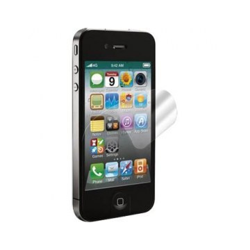 PROTECTOR PANTALLA iPhone 4/4S (2u.) 3M