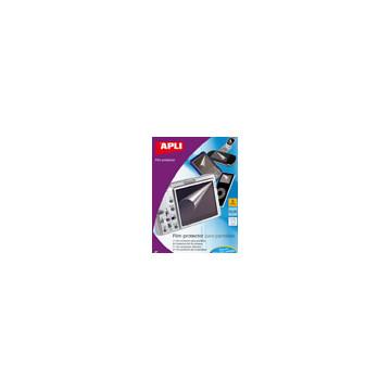 PROTECTOR PANTALLA TFT CAMARA/PDA/ETC APL11674    (ABO)
