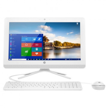 Pc all in one hp 20-c000ns