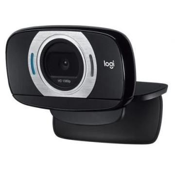 WEBCAM FULL HD 1080P/30FPS ENFOQUE AUTO USB