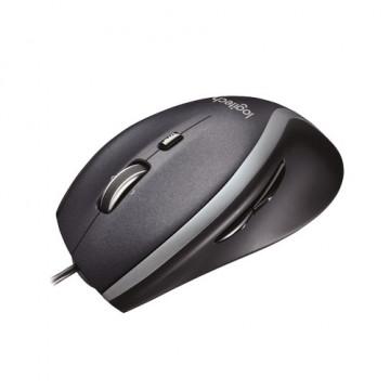 Ratón láser con cable M500 Logitech