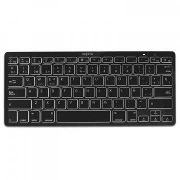 TECLAT BLUETOOH 3.0 MINI 240x130mm  PC/IPAD/IPHONE