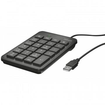 TECLAT NUMERIC USB PER PC I PORTATIL