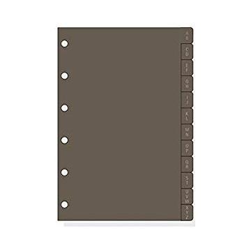 REC. AG. FINO 602 (073x114) INDEX PLASTIC