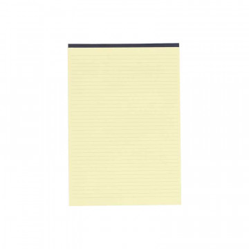 BLOC GRAPAT A4 GROC HORIT. BLACK BLOCK (70f)