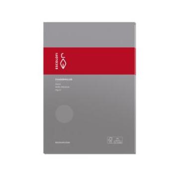 QUADERNET C.6 90gr 215x315 (doble)(5f)