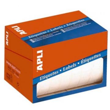 ETIQUETES ROTLLO 013x050 APL1682 (2100u)