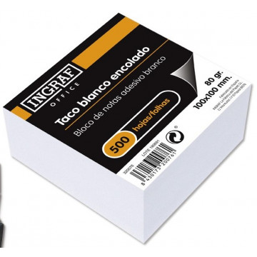 TACO NOTES 100x100  (500f) OFIEXPERTS