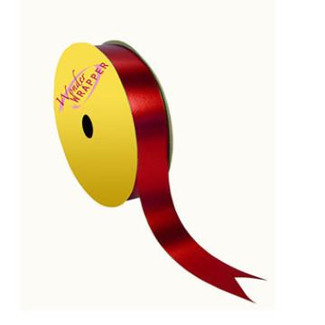 CINTA REGAL 19mm x 10m VERMELL METAL