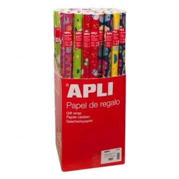 PAPER REGAL ROTLLO INFANTIL 2x0,7m