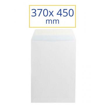 BOSSA BLANCA 370x450 DIN A3 (100u.)