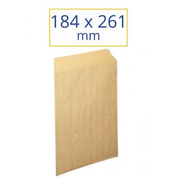 BOSSA KRAFT (PACK 10u) 184x261 4º PROL.