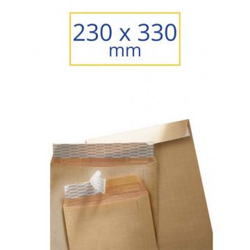 BOSSA FIL 230x330 DIN-A4 (100u)