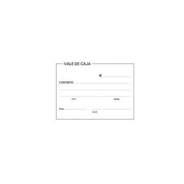 TAL. EXA. VALE DE CAJA 105x137  8º APA. 1T.