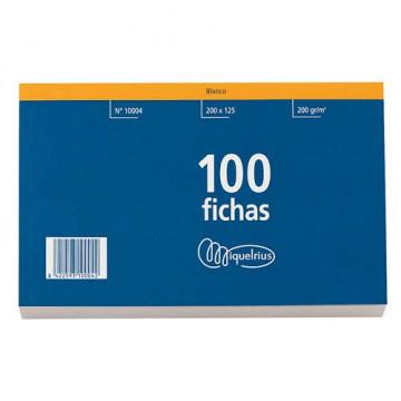 FITXES MR HORITZONTAL Nº 210 075x125 (100u)