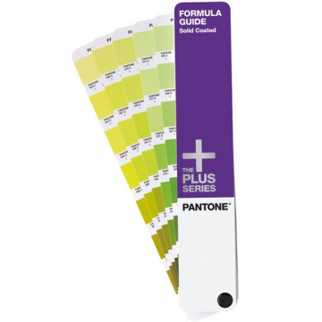 Guia de color Pantone para el impresor