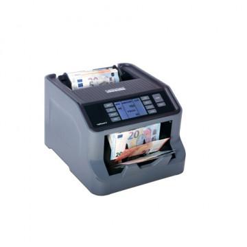 Contadora y detectora billetes mezclados rapidcount S225