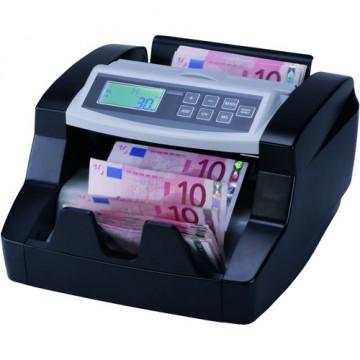 Contadora y detectora de billetes clasificados rapidcount B 40 r