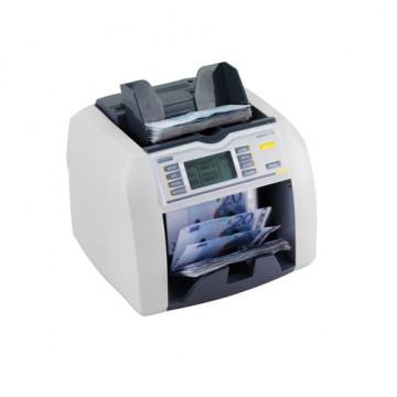 Contadora y detectora de billetes clasificados rapidcount T 200 ratiotec®