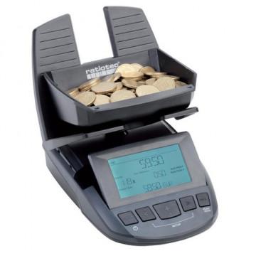 Balanza de dinero RS 2000 ratiotec®
