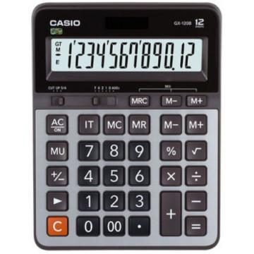 CALC. SOBRE T. 150X200 12D CASIO GX120B MU/>/IT