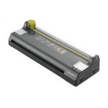 Máquina para hacer señales, color gris Rexel SignMaker 2104152EU -