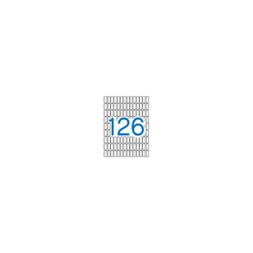 ETIQUETES A5 (0080x0200) (017f/126ef) APL01858