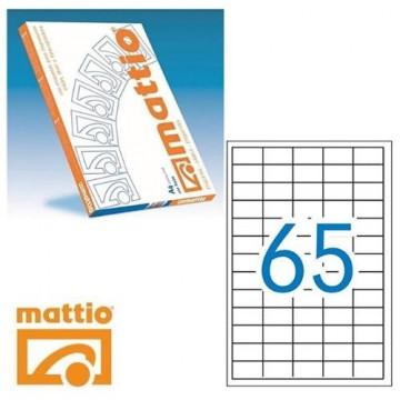 ETIQUETES A4 (0380x0212) (65ef) OE002882(apl01283) per   ABO