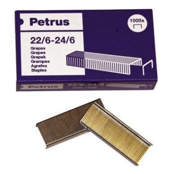 GRAPES  22/ 6 (1000u) OFIEXPERTS (PLATEJADES)