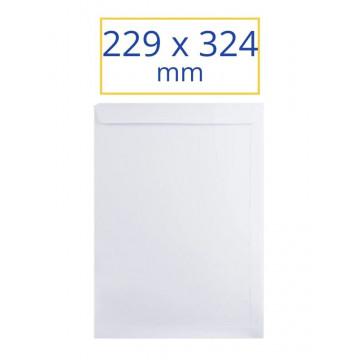 BOSSA BLANCA 229x324 DIN-A4 (100u)