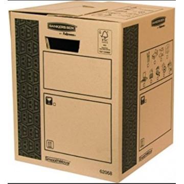 CAIXA ARXIU BANKERS BOX 300x370x300 FEL62068