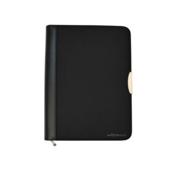 Portafolio A4 Dynamic Serie  Black Line Office Box