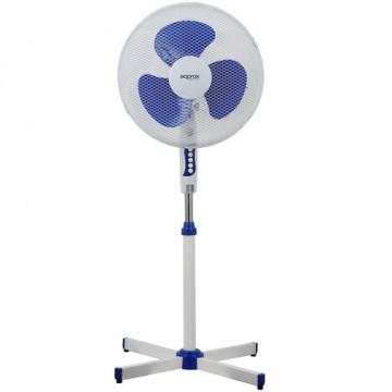 Ventilador de pie 45W 3 velocidades oscilante Approx