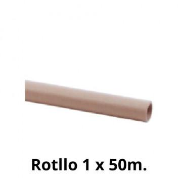PAPER D'EMBALAR ROTLLO  50 M. KRAFT