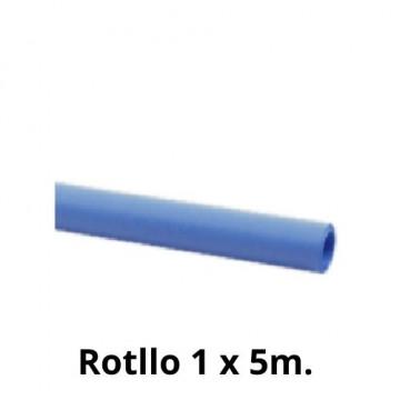 PAPER D'EMBALAR ROTLLO 05 M. BLAU