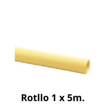 PAPER D'EMBALAR ROTLLO 05 M. GROC